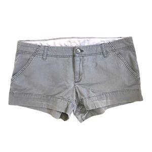 HOLLISTER | Grey Shorts